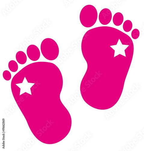 """""""stern füße baby feet"""" stockfotos und lizenzfreie vektoren"""