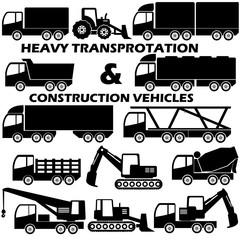shape heavy transportation