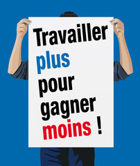 PERSONNAGE_Travailler plus Gagner moins