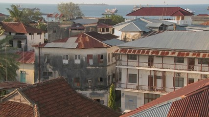 Photo of Kinyasini in Zanzibar