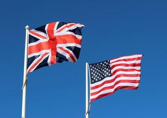 Grande Bretagne et Etats-Unis d'Amérique