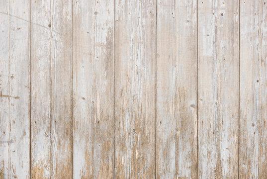 Leerer Holzhintergrund Shabby Holz Weiß Grau