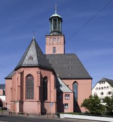 Wall Mural - Stadtkirche Darmstadt