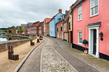 Norwich in Norfolk