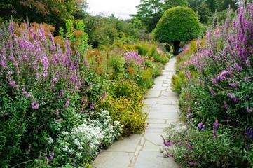 Herbatious Garden