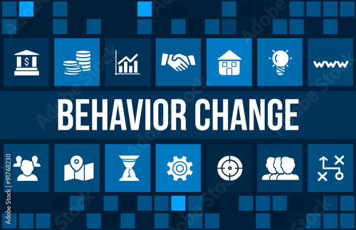 behavior change Download a pdf of this article abstract: the author describes the use of a behavior change project implemented in a social work field seminar at the university of memphis.