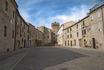 Borgo medioevale di Moresco