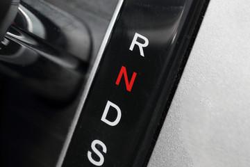 gear auto position N