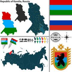 Republic of Karelia, Russia