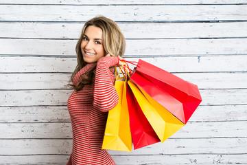 Shopping (Ivana)