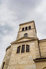 Église Saint-Irénée de Lyon Saint-Just