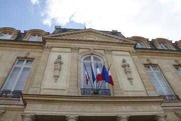 Wall Mural - Paris - Palais de l'Élysée