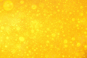 Froth abstract background