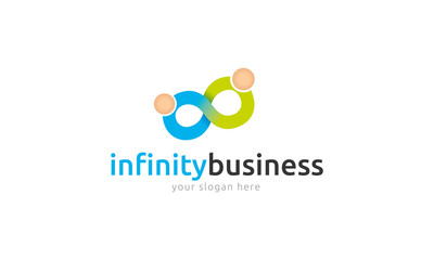 İnfinity Business Logo