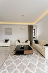 Expensive living room set