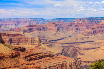 Beautiful Image of Grand Canyon