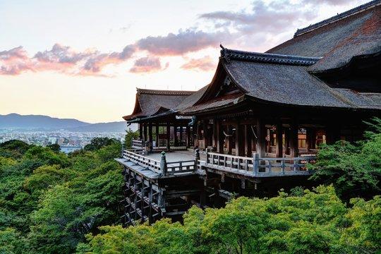 京都 清水寺のイメージ