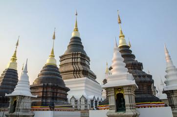 Wat Ban Den chiangmai province Thailand sanctuary