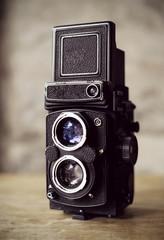 old camera Vintage filter