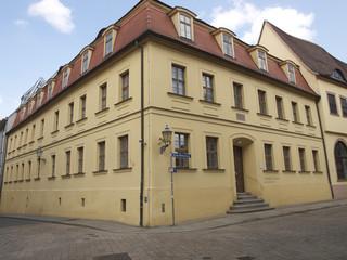 Händel-Haus in Halle