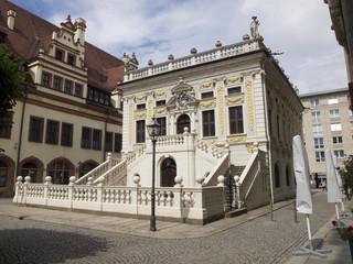 Alte Börse Leipzig