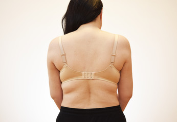 肥満女性のイメージ
