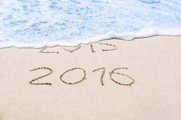 Silvester 2015 / Neujahr 2016