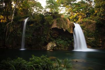 Welib-Ja Waterfalls
