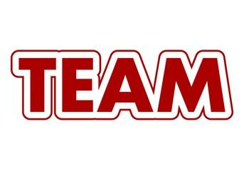 Team Sign