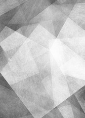 abstract black and white background, triangles angles and line pattern