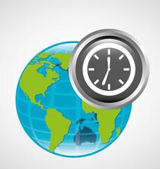world hour