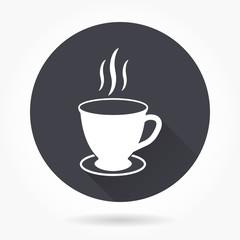 Coffee  icon.