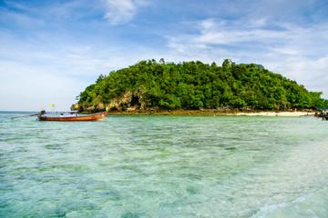 Mountain Krabi,Thailand