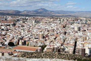Alicante,Spain