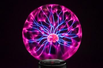 Plasma globe 3