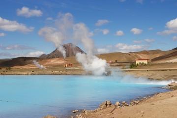 See Nordurland Geothermalgebiet