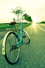 bicycle vintage.