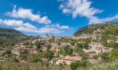 Panorama Valldemossa, Mallorca
