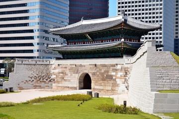 韓国ソウルの南大門