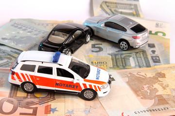 Verkehrsunfall Haftpflicht