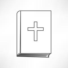 Bible book icon