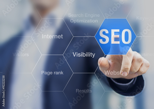 how to become search engine optimization consultant