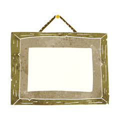 cartoon picture frame