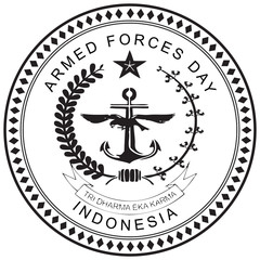 Indonesia Armed Forces Day