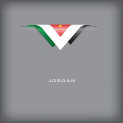 State Symbols of Jordan