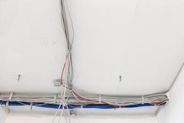 Kabel Leitung