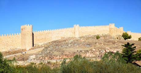 Wall Mural - Avila