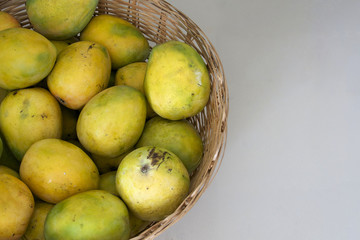 African Mangoes