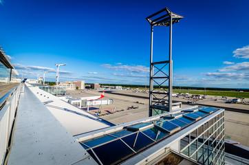 FFM Airport