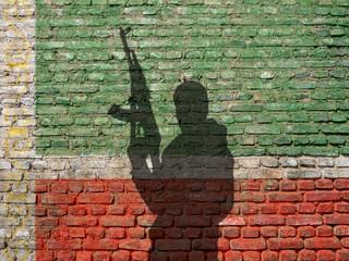 Violence in Chechnya